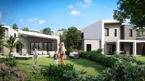 Villa bois des naix bourg de peage immobiliere valrim