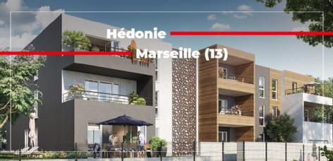 Hédonie marseille 13e sogeprom provence