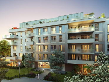 Osmose 3 oberhausbergen marignan residences