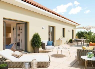 Villa garance castanet tolosan les nouveaux constructeurs