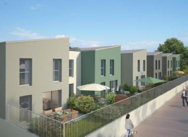 Les villas de julie dijon bfc promotion habitat
