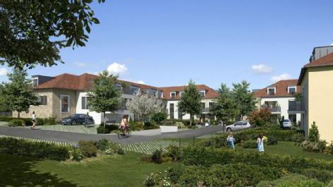 Les jardins de balizy longjumeau les nouveaux constructeurs