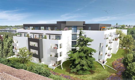 Via cedra montpellier bouygues immobilier