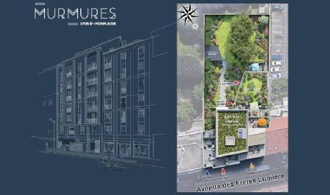 Murmures lyon 8e bouygues immobilier