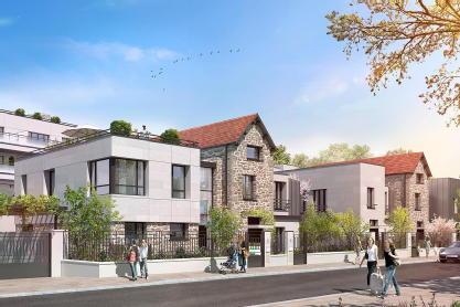 60 avenue didier saint maur des fosses emerige residentiel