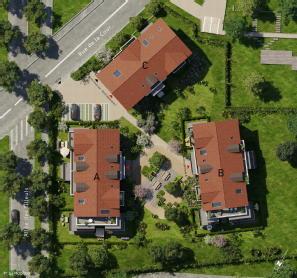 La cour des tilleuls annecy le vieux edifim annecy leman