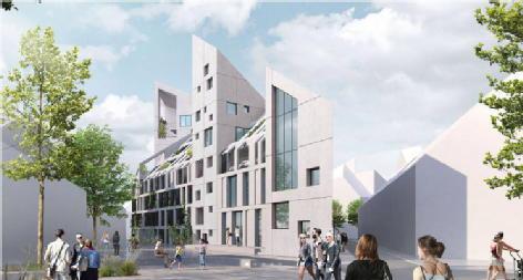 Bordeaux au coeur du quartier bastide niel bordeaux médicis immobilier neuf