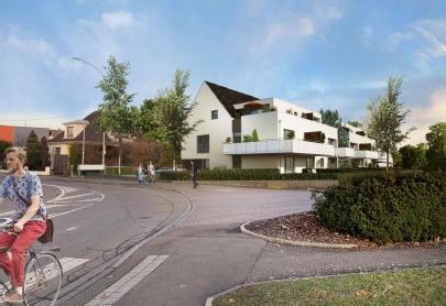 Le fort illkirch graffenstaden knoll promotion immobilière