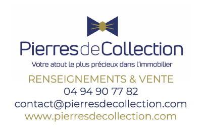 Un ecrin precieux a sanary-sur-mer sanary sur mer pierres de collection