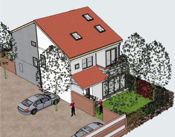 Le clos des lilas acheres rv immobilier