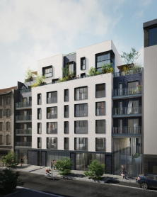 128' aguesseau boulogne billancourt nexity consulting