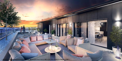 Be chartrons bordeaux anthelios promotion immobiliere