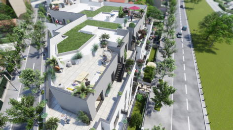 Green park champigny sur marne nexity consulting