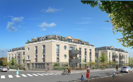Le clos des orvilliers thiais paris ouest immobilier