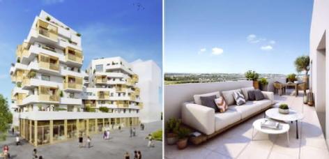 Les terrasses magellan noisy le grand eiffage immobilier