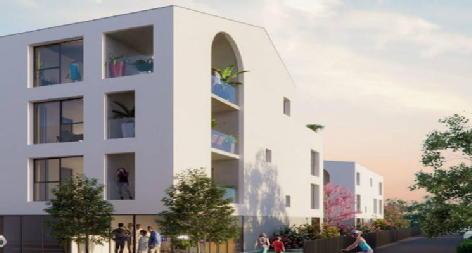 Mérignac au pied des écoles merignac médicis immobilier neuf