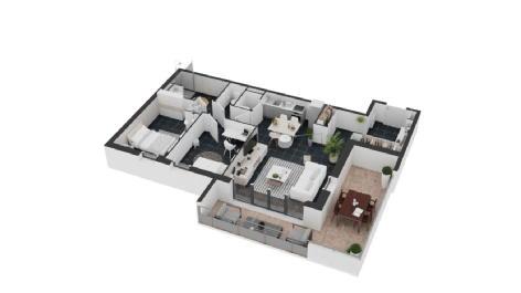 L'eveil le pontet cifp promotion immobiliere