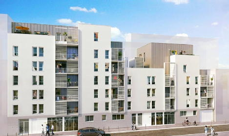 Wake up lyon 3e bouygues immobilier