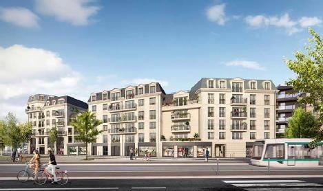 Carré parisien clamart bouygues immobilier