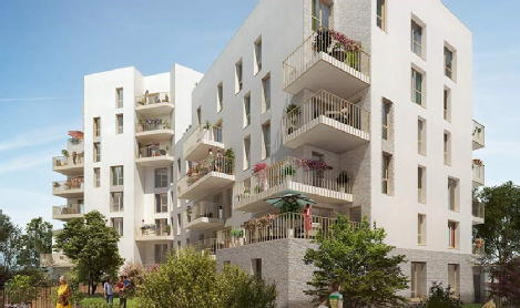 Bel isle poissy bouygues immobilier