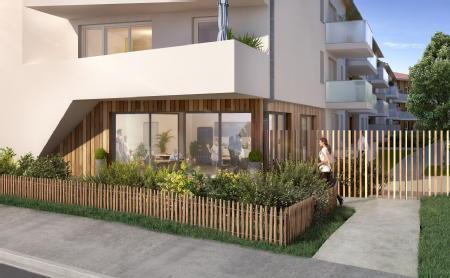 Villa serena toulouse nexity consulting
