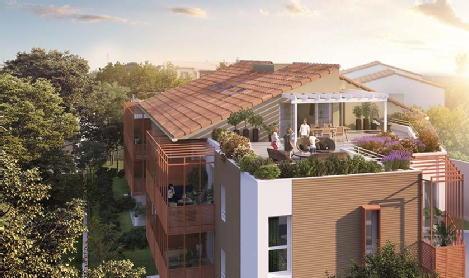L'aloes - salon de provence salon de provence bouygues immobilier