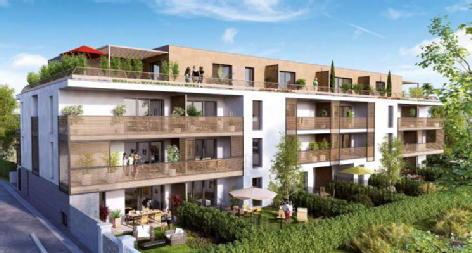 Montpellier proche centre historique montpellier médicis immobilier neuf