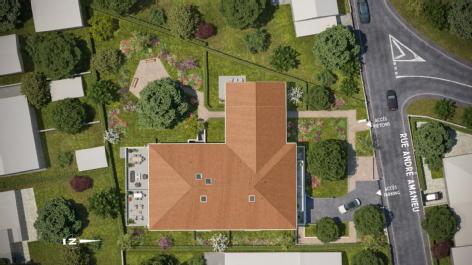 Le jardin d'amanieu villenave d'ornon aquipierre developpement