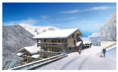 Le thélème chatel era alpina immobilier