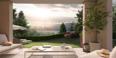 Un jardin en provence puyricard quartus