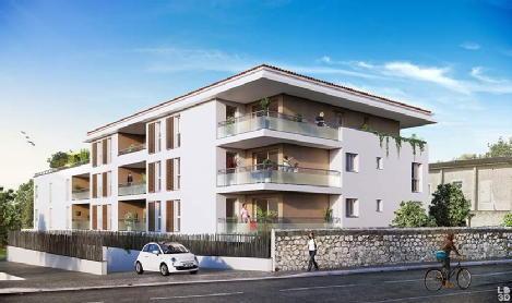 élégance - château gombert marseille 13e bouygues immobilier