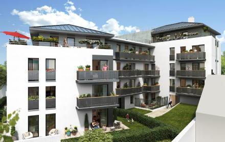Coeur aubervilliers aubervilliers paris ouest immobilier