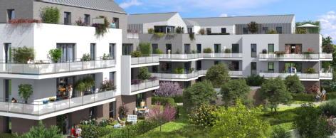 Nouvel horizon montigny le bretonneux expansiel promotion