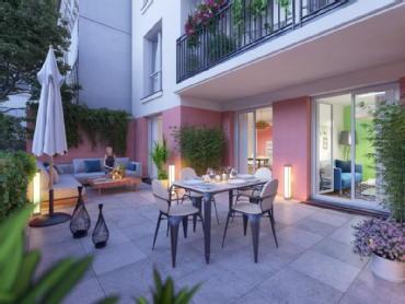 Cézanne pontoise marignan residences
