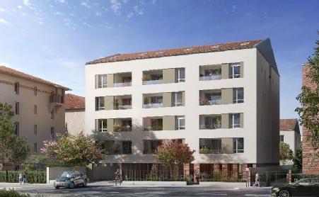 Résidence bella toulouse fonta immobilier
