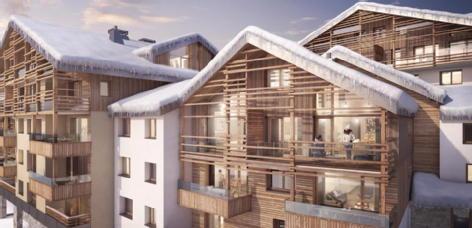Les fermes de l'alpes huez eiffage construction gestion et developpement e c g d