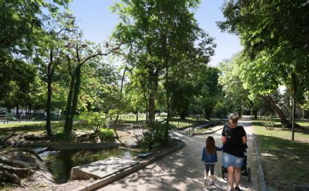 Parc saint-jean toulon pierres de collection