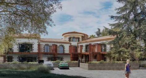 Castelnau-le-lez secteur calme résidentiel castelnau le lez médicis immobilier neuf