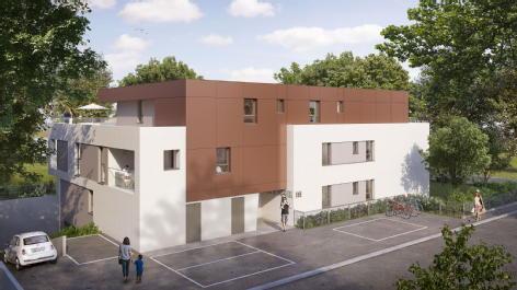 Le clos du fuchsberg riedisheim dagon residences