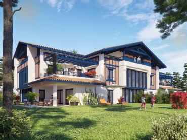 Villa bengali soorts hossegor villa bengali