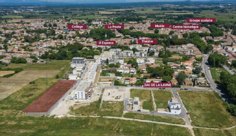 Domaine des vignes marsillargues vestia promotions