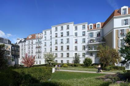 Villa aubert vincennes wemo
