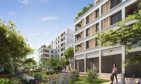 Archipel ambilly bouygues immobilier
