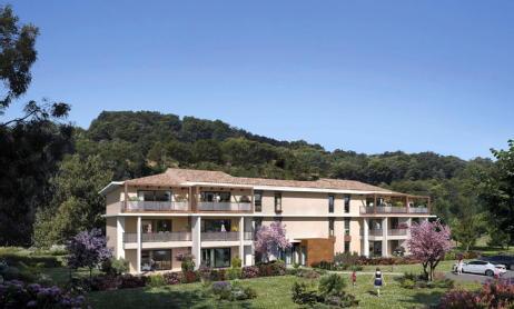 La réserve auriol sam immobilier