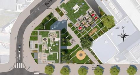 Rive et parc ivry sur seine credit agricole immobilier promotion