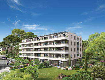 Le clos bailly marseille 9e cifp promotion immobiliere