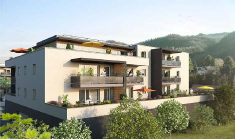 Seconde nature murianette bouygues immobilier