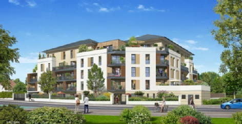 Aqueduc orleans sully immobilier