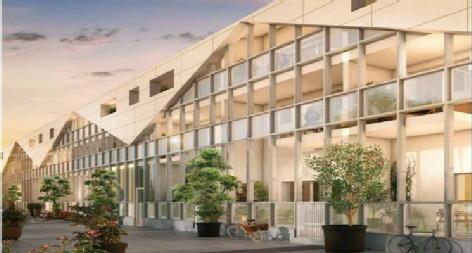 Bordeaux quartier caserne niel bordeaux médicis immobilier neuf