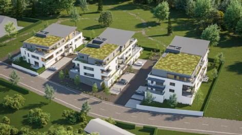 Arboréa metz espace residence